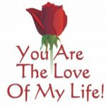 love_of_my_life