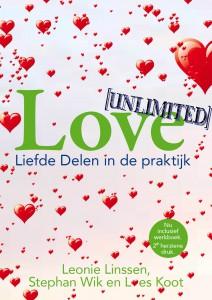 Cover love unlimited tweede druk
