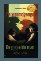 Cover dubbelliefde 3.0 spiegelboek