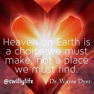 heaven_On_earth